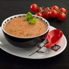 Booster cream of tomato