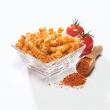 Barbecue Crackers