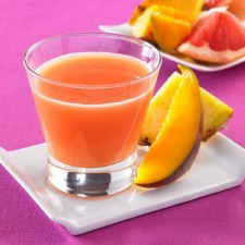 Refreshing Exotic Booster drink